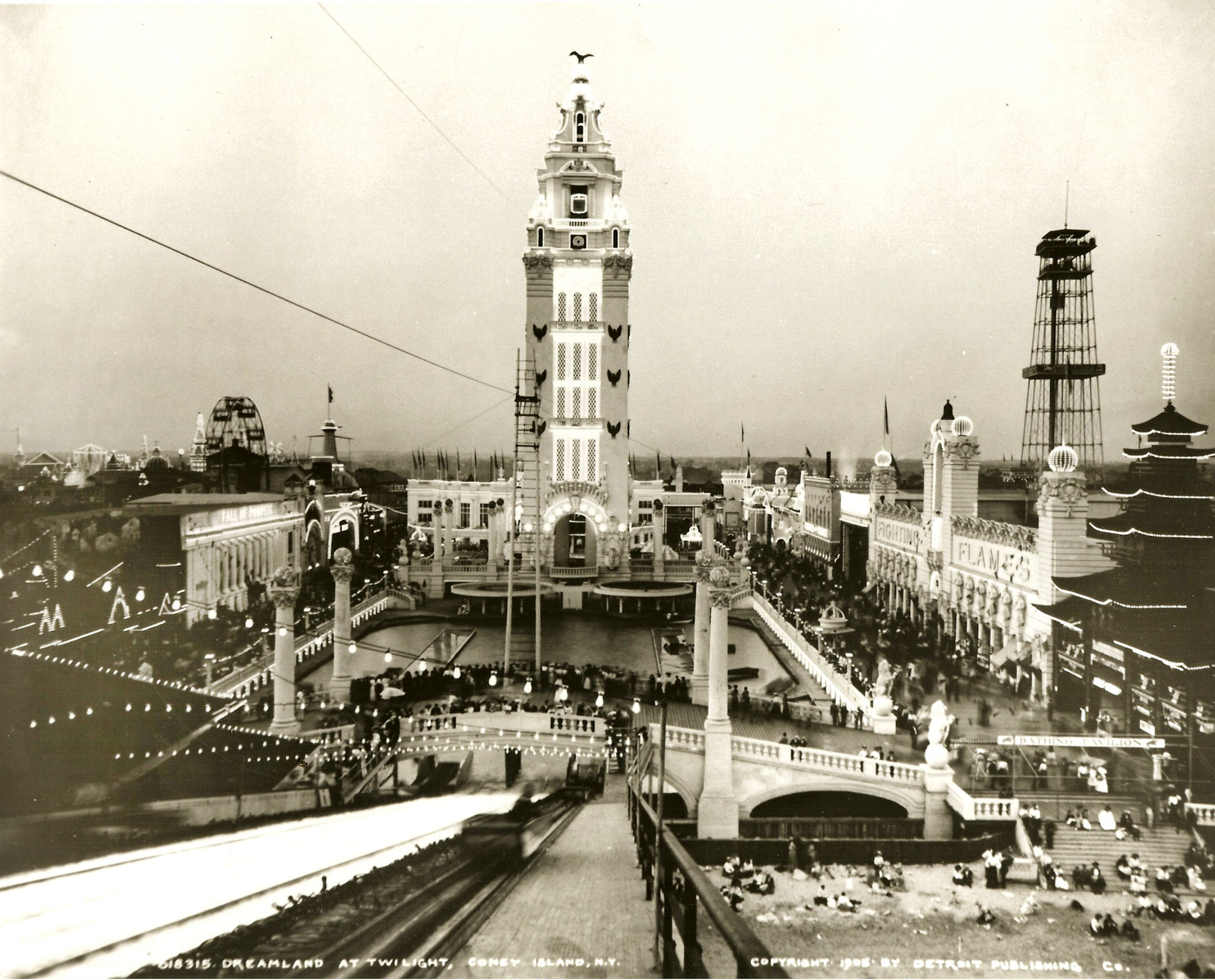 CNT ARCHIVES - Coney Island's Greatest Parks