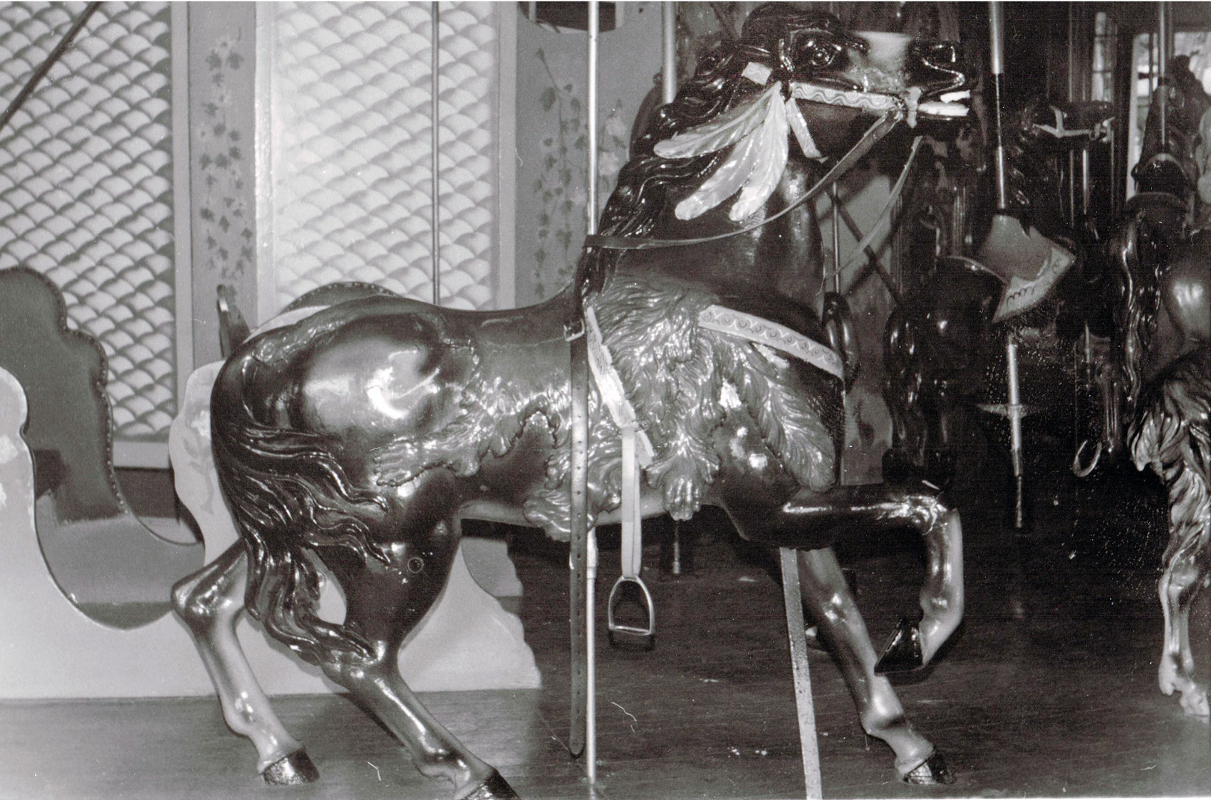 1907-PTC-14-carousel-horse-Ghost-Town-BWC
