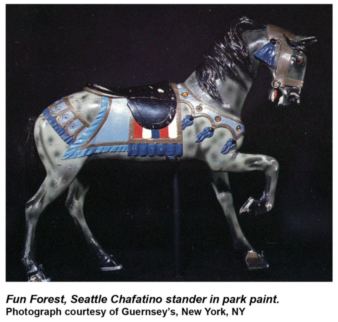 1989-Guernseys-auction-catalog-Fun-Forest-carousel-horse
