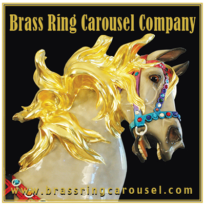 ALL THINGS CAROUSEL FOR OVER 25 YEARS