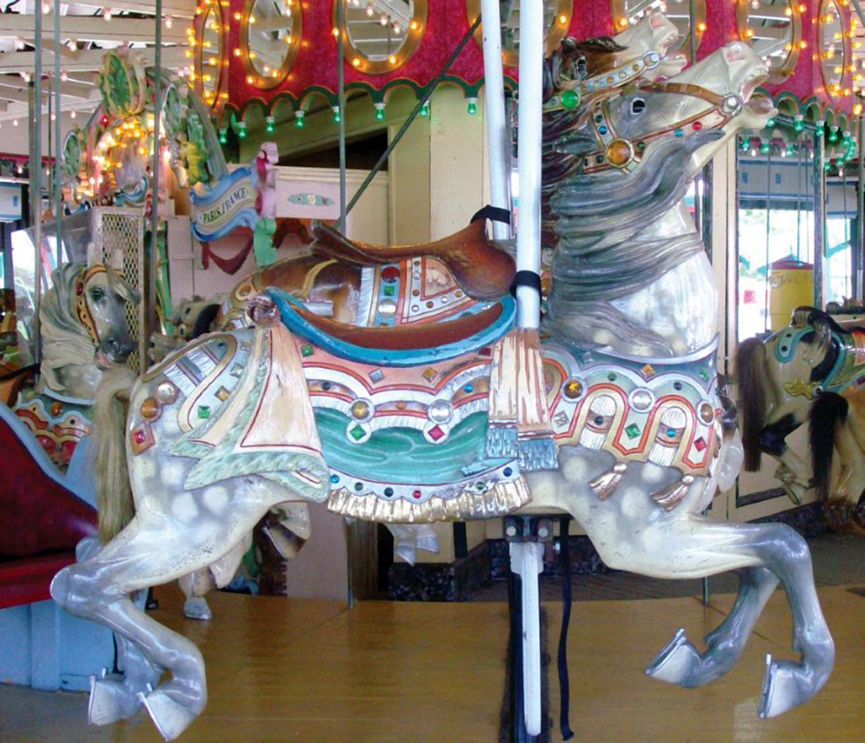 Ca-1915 Carmel-carousel-Rye-Playland-LHarrison-photo