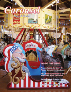 Carousel-news-cover-MGR-Museum-July-2009