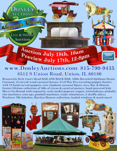 Donleys-Summer-Classic-Auction