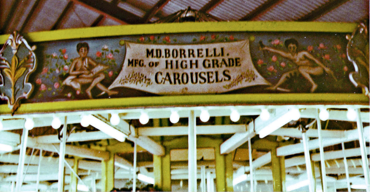M.D.Borrelli-carousel-signage-Summit-photo