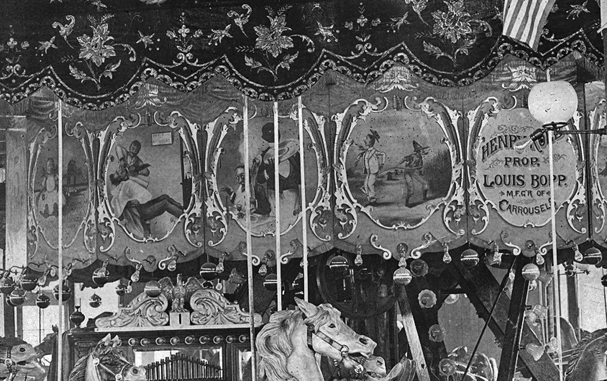 Center-Art-Panels-Sulzers-carousel-Harlem-River-Park-1890s
