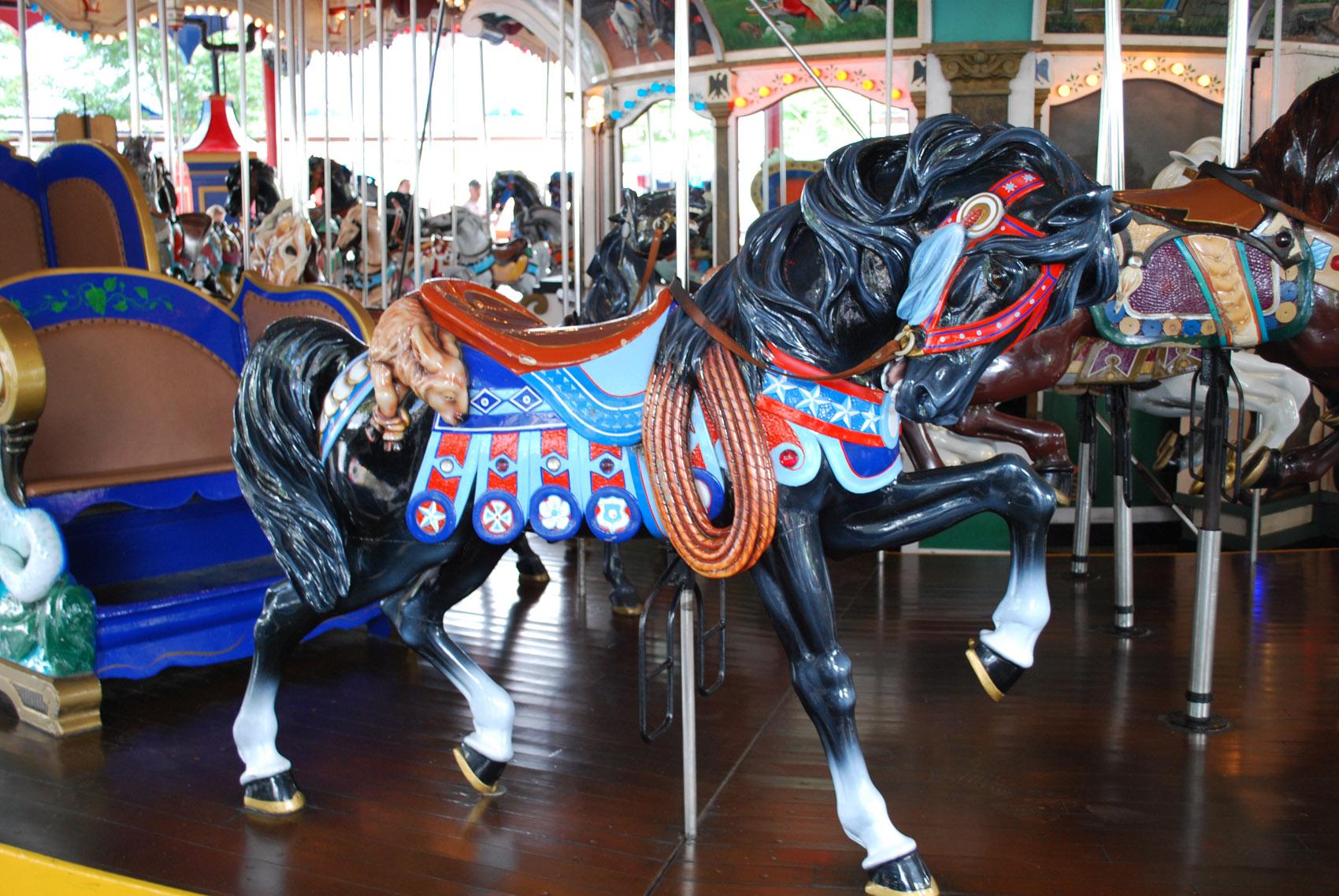 Historic-1919-Hersheypark-PTC-47-carousel-horse-0298