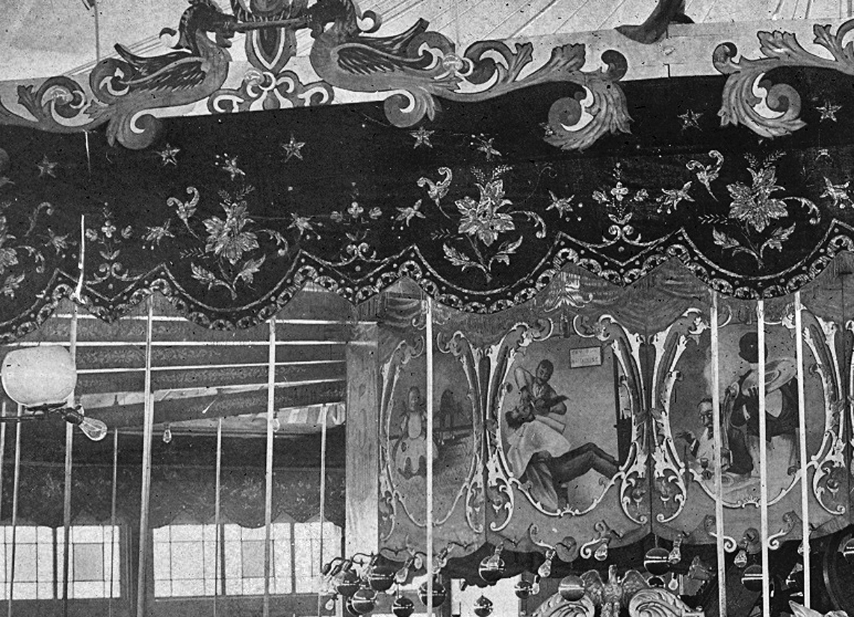 Louis-Bopp-Carousel-Harlem-River-Park-housing-art-1890s