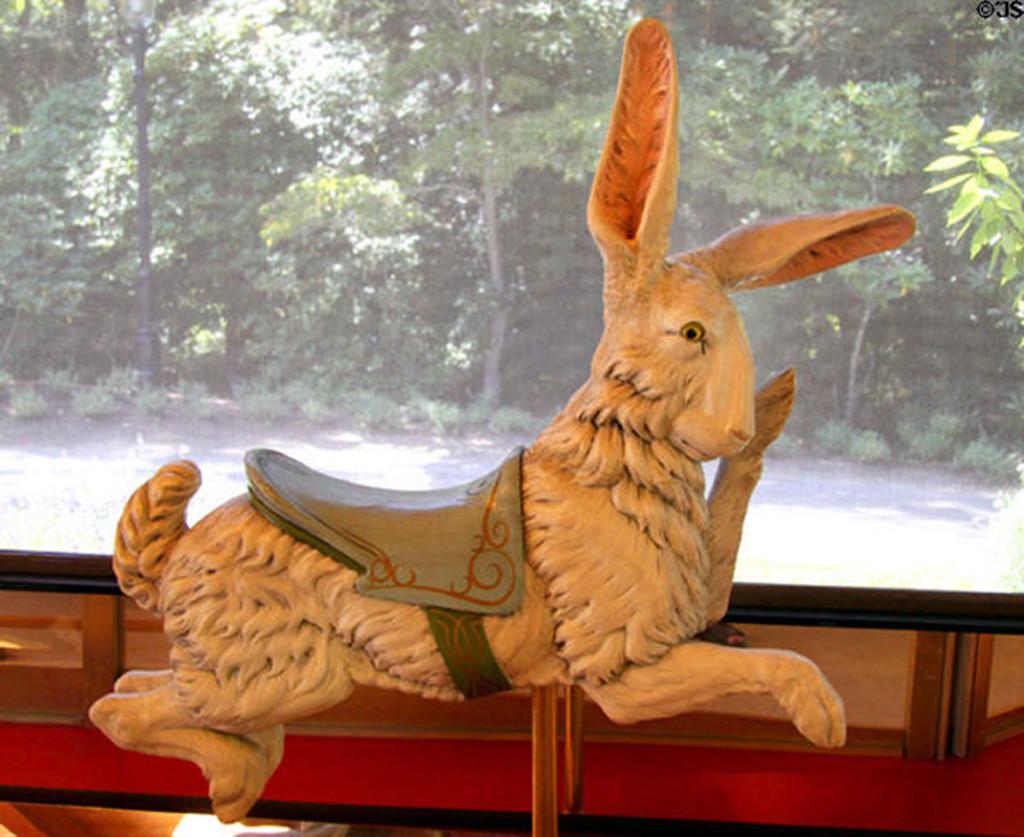 ca-1902-Dentzel-carousel-rabbit-flirting-Heritage-Museum-Sandwich-MA