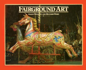 Fairground-art