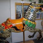 CLICK ZEBRA TO SEE POTTSTOWN GALLERY