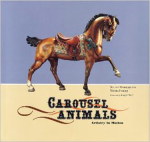 carousel-animals