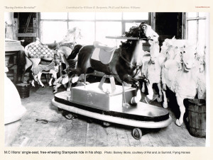 31-Illions-stampede-ride-horse-Racing-Derby-Revisited-Carousel-HIstory-feature-31