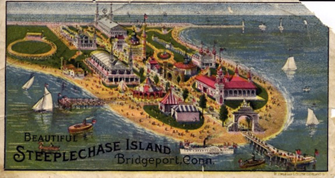 Pleasure Beach Carmel Carouselcarouselhistory Com