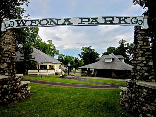 Weona-park