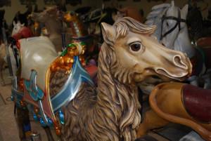 Running-horse-studio-collection-carousel-animals-2016-2