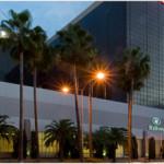 LAX-Hilton